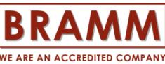 bramm logo accreditation