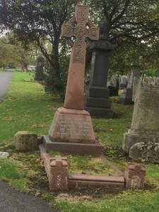 Sir Alfred Jones Memorial