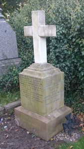 James Dunwoody Bulloch Grave1