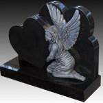 Angel Headstones