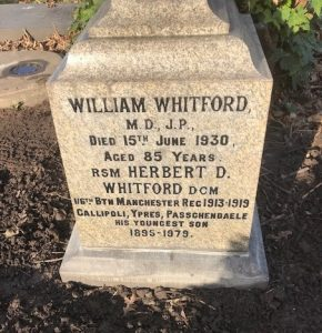 William Whitford