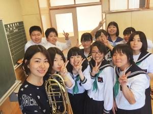 ブリッツフィル青森弘前特別公演に行ってきました!