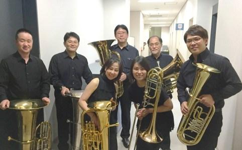アンサンブル・ペガサス・トウキョウのツアー 松山・広島公演!