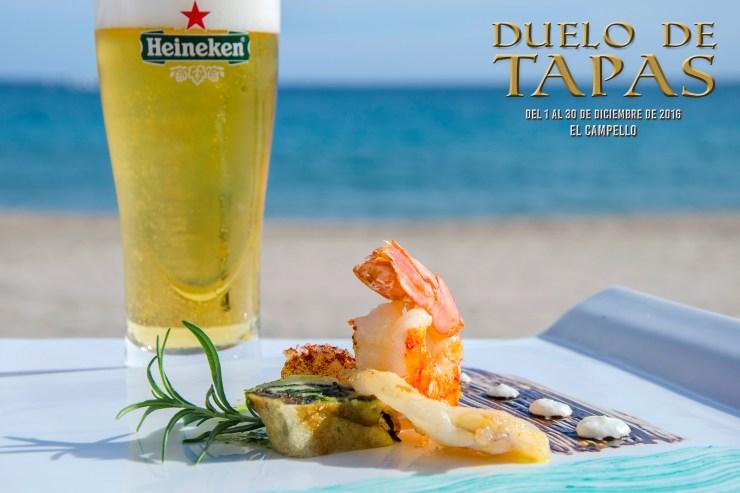 fotografías para hostelería - fotógrafo de tapas - productora audiovisual campello - agencia publicidad Alicante