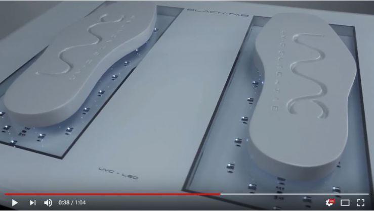 Producción de vídeo corporativo para la empresa de I+D+I Luvoratory