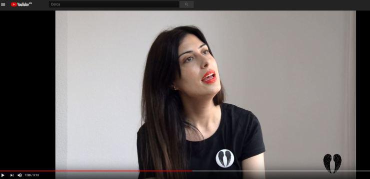 Montaje de vídeo en Elx para Las Alas de Samotracia