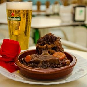 fotografía para restaurantes en Alicante - agencia de publicidad, productora audiovisual y estudio de diseño gráfico - campaña tapas