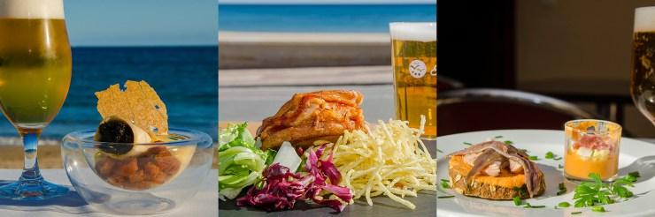 Fotografía para restaurantes en Alicante – Duelo de tapas 2017 El Campello