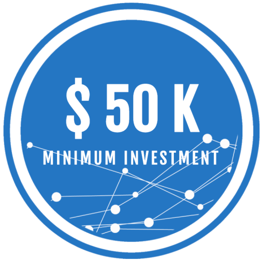 50K Investment