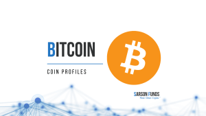 Bitcoin Coin Profile - Sarson Funds