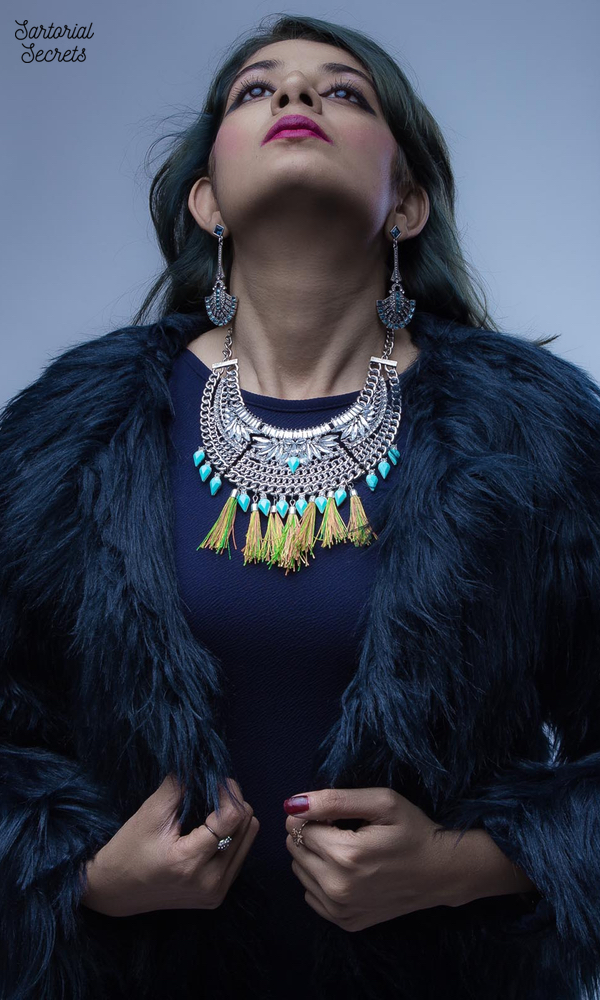 fall winter fashion editorial featuring Pipa Bella