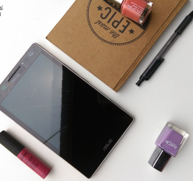 If there's one thing you need to do, it is to 'Start' - ft. ASUS ZenPad 7