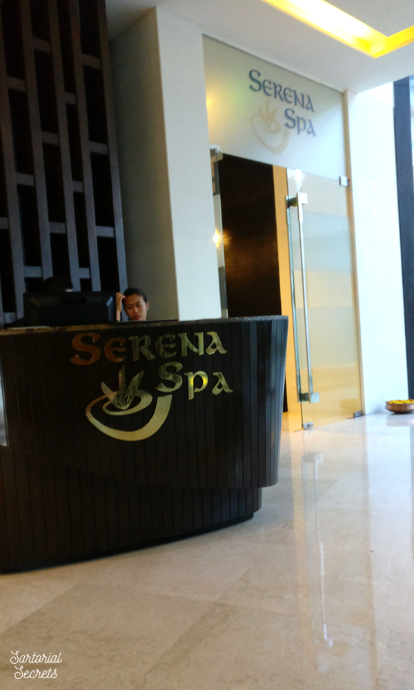 The New Secret to Glowing Skin - Activated Charcoal Spa Treatment at Serena Spa