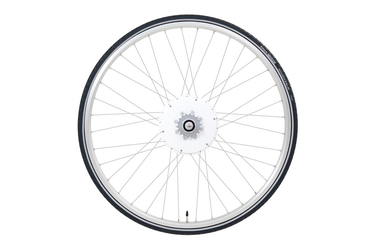 Flykly Smart Wheel Sartori Bikes