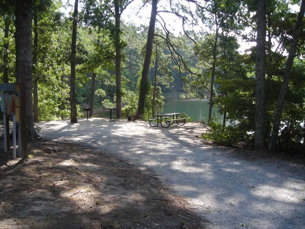 Image result for big hart campground
