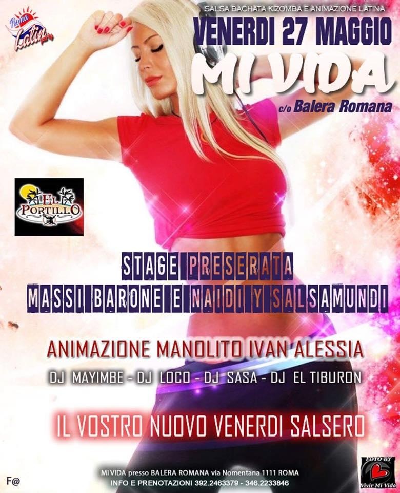 MIVIDA 27-05-16
