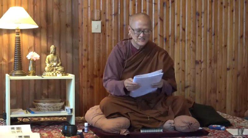 Sujiva - Transcendentální bdělost