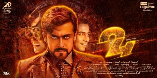 suriya-24-movie-new-posters-2