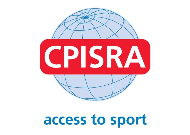 CPISRA logo