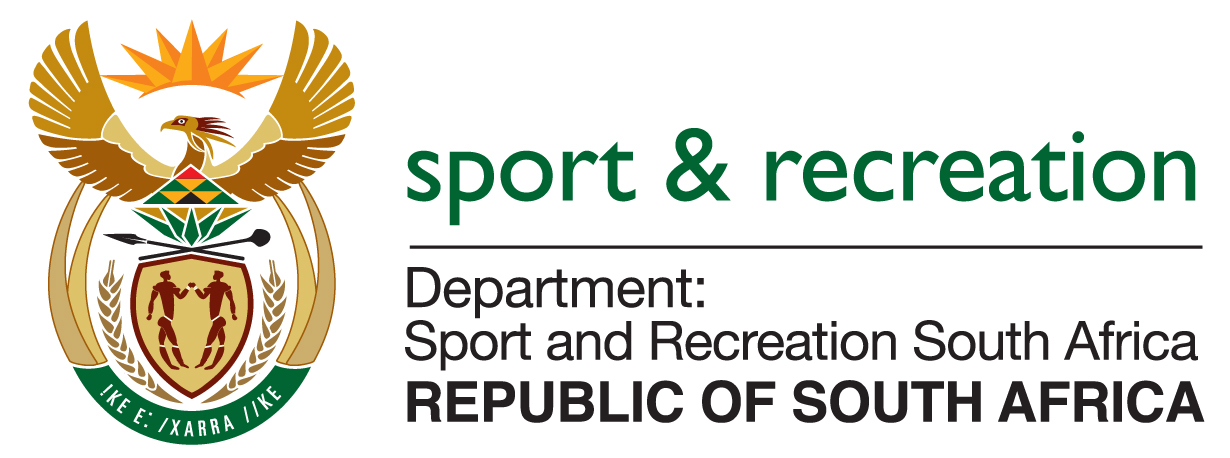 sport & recreation south africa