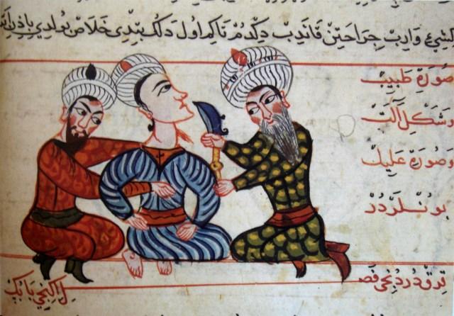 المسلم الحضاري: مشروع ابن حزم الأندلسي نموذجًا (1)