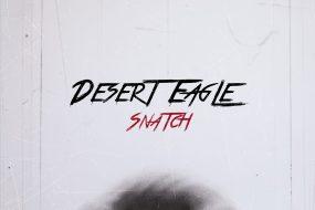 desert eagle snatch copertina disco
