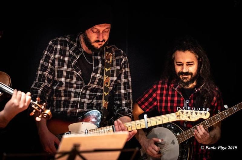 Fabrizio Lai & _____________ - Mattep Lepne Live - Ex-Vetreria - Paolo Piga - 2019 - live report - Sa Scena Sarda