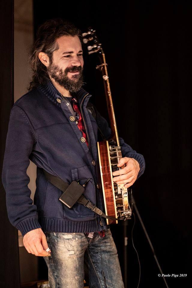 ________ - Mattep Lepne Live - Ex-Vetreria - Paolo Piga - 2019 - live report - Sa Scena Sarda