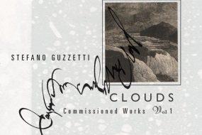 clouds - stefano guzzetti - stella recordings - stefano guzzetti - agosto 2019 - 2019 - simone la croce