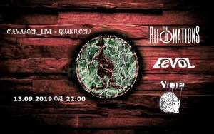 in rock we trust - cueva rock - quartucciu - sa scena sarda