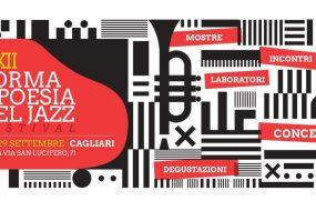forma e poesia nel jazz 2019 - cagliari - festival in sardegna - sa scena sarda