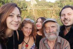 underground experiment - sa scena sarda - bruno petretto - 2019 - media partner