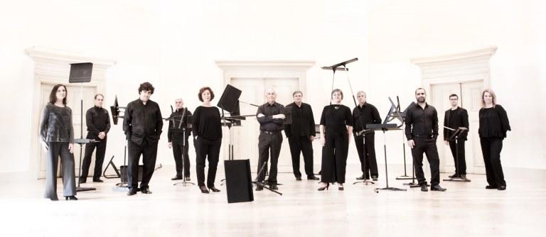 Festival SpazioMusica - See The Sound - Teatro Massimo - 2019 - eventi - Sa Scena Sarda