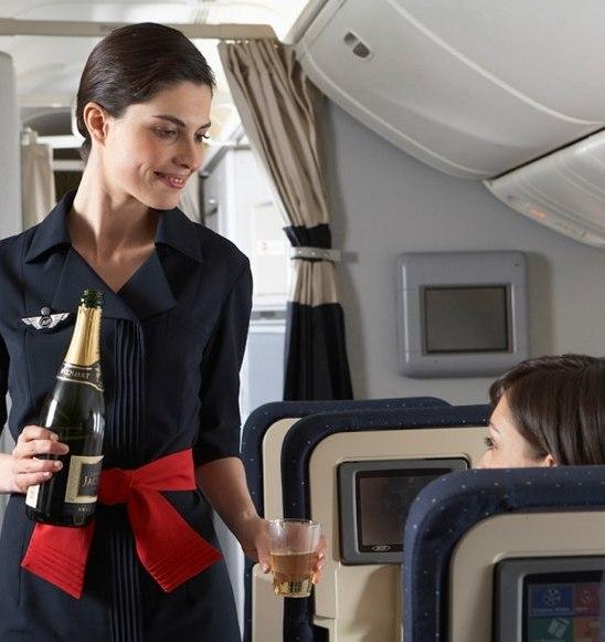 Fashion In Flight_AirFrance