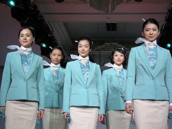 Fashion In Flight_Korean Air2