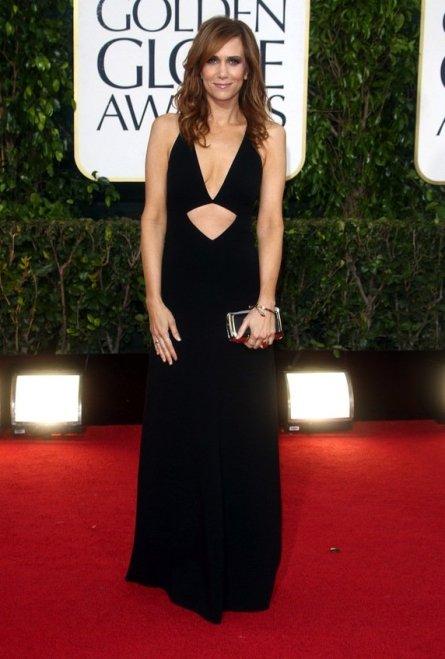 Kristen Wiig Golden Globes