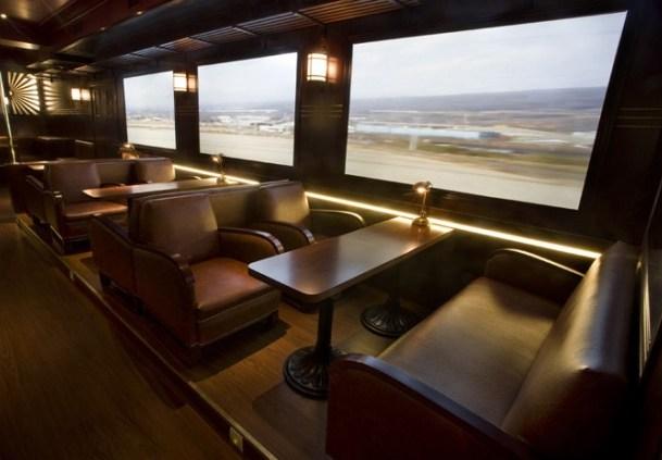 Passenger Restaurant & Bar