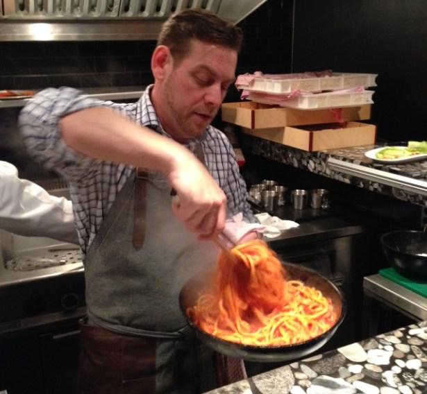 Cafe Bar Pasta