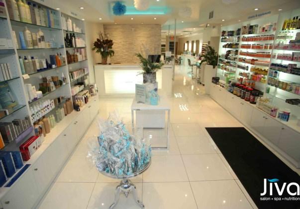 Jiva Spa Salon