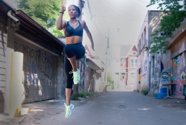 Nike Pro Rival Bra