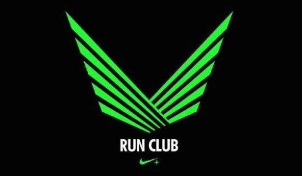 Nike Run Club Toronto