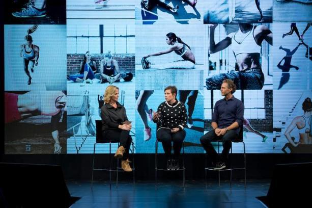 Nike Women Summit