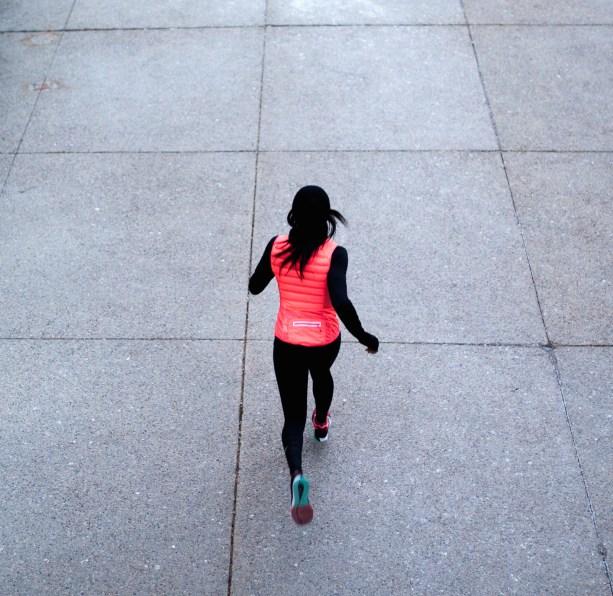 Nike Running HyperWarm