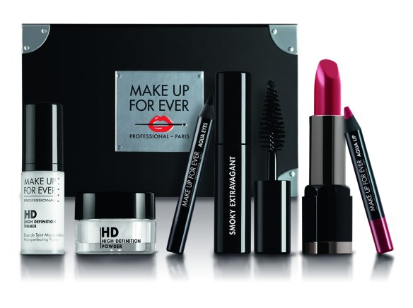 Make Up For Ever Beauty Pack