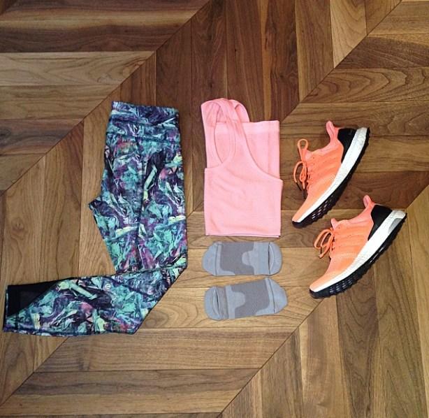 Running Is Shangri-La Experience