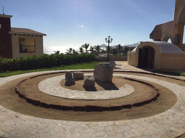 Hacienda Encantada Temazcal