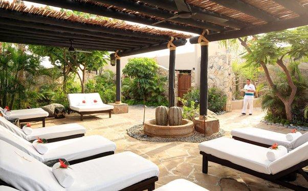 Esperanza Resort