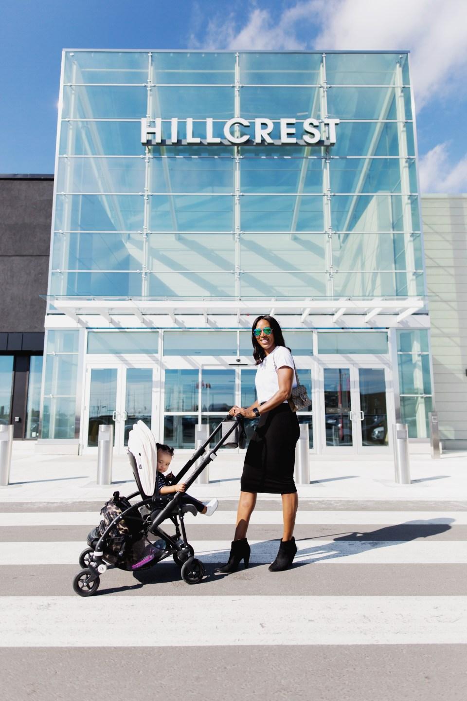 Hillcrest - So Sasha