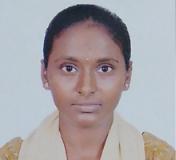 Anusha B