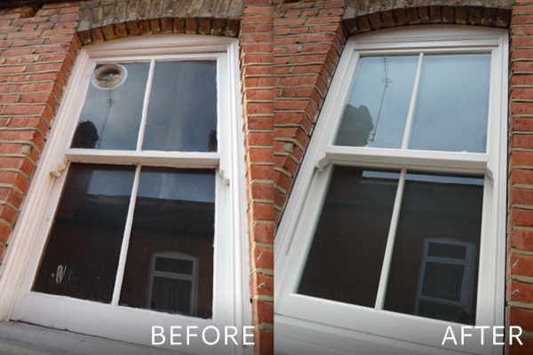 Replacements For Timber Sash Windows Rose Collection